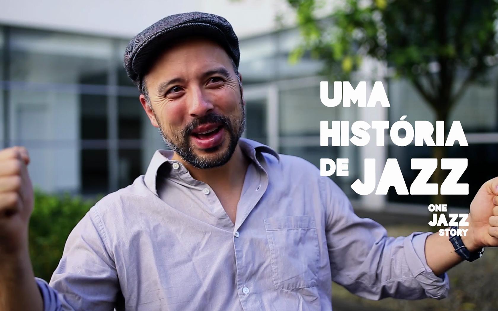 """TRAILER 2º EPISÓDIO """"MEMÓRIA"""" - UMA HISTÓRIA DE JAZZ"""